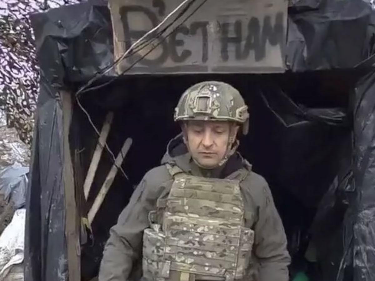 Медведчук обвинил СБУ в фабрикации дела по указанию Зеленского