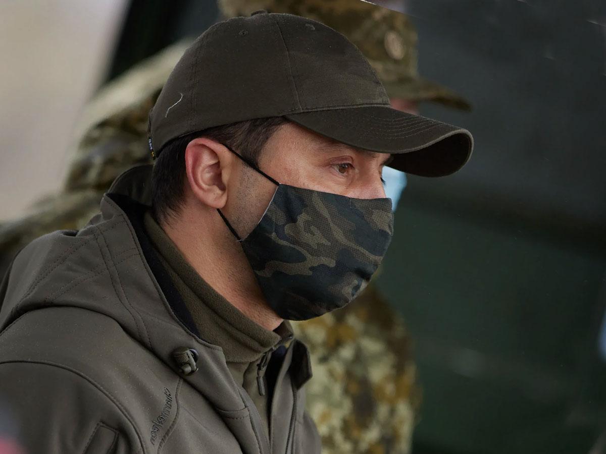 Зеленский подписал решение Совбеза о мерах по интеграции Украины в НАТО