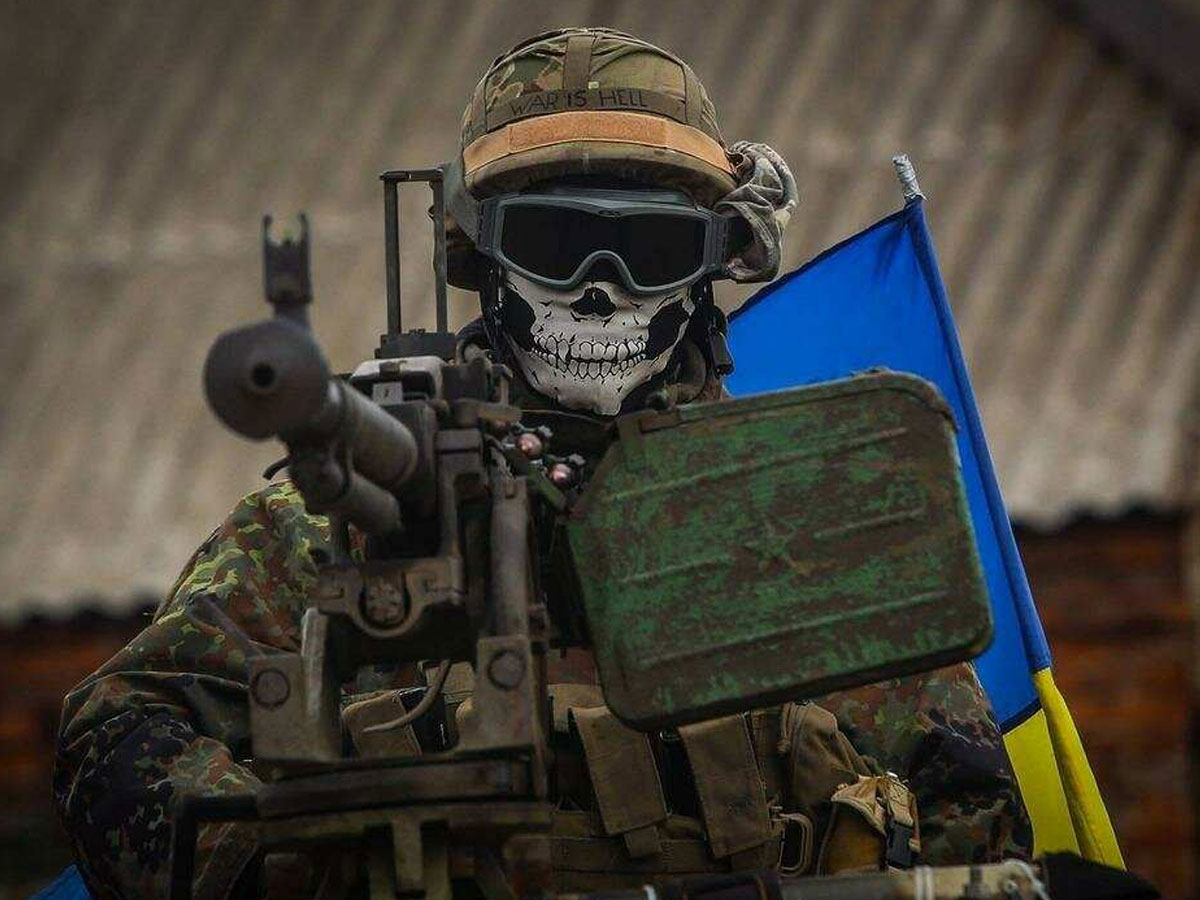 Разведка ДНР: Бойцы ВСУ подорвались при запуске ударного БПЛА