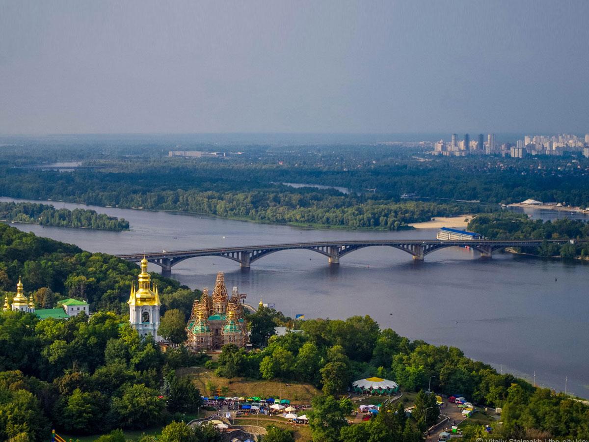 Киев потребовал гарантий отЕвросоюза из-за «Северного потока-2»
