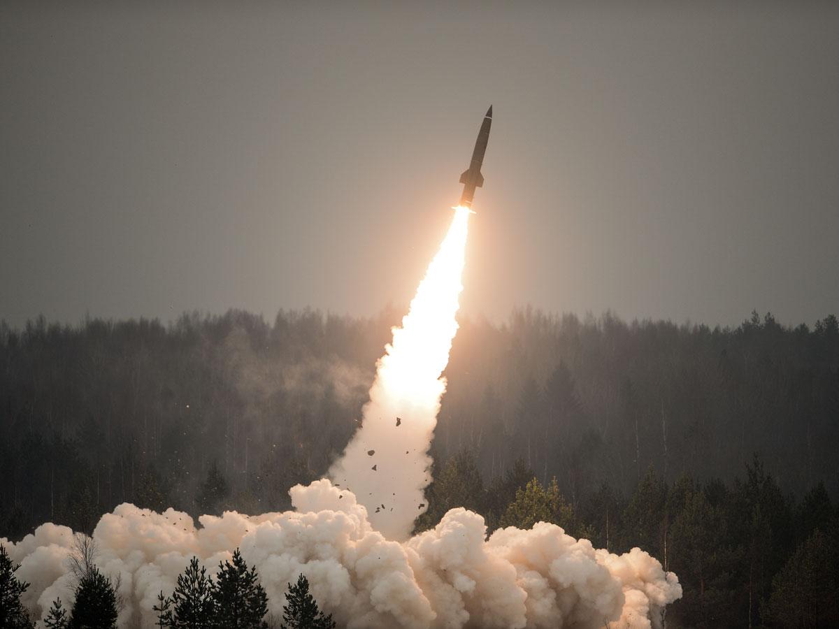 Северная Корея провела испытания новой крылатой ракеты большой дальности