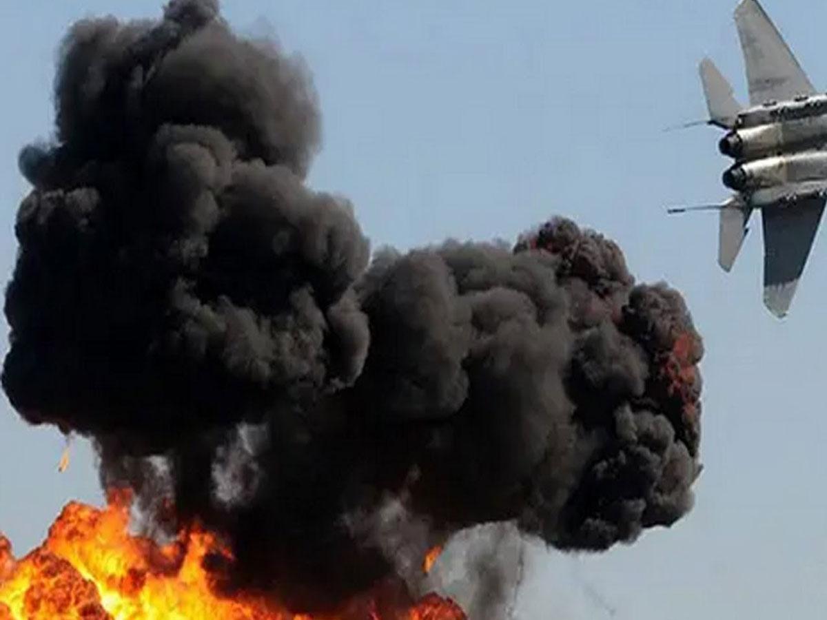 Пентагон счел правильным свой авиаудар по автомобилю в Кабуле