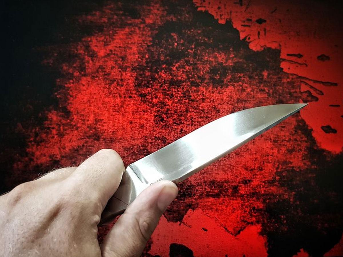 Один студент ранил ножом другого вколледже вДагестане