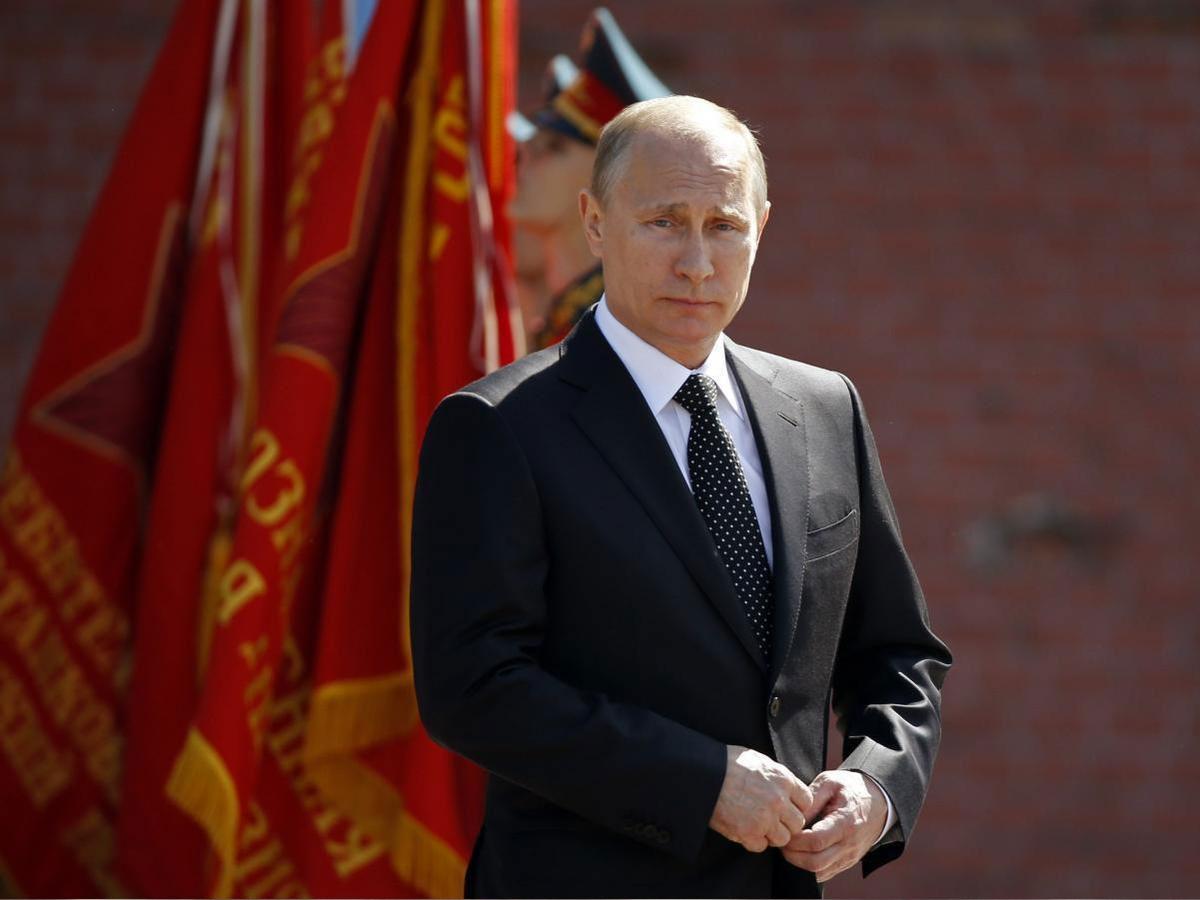 Глава СВР Нарышкин: Владимир Путин подробно изучает документы от разведки