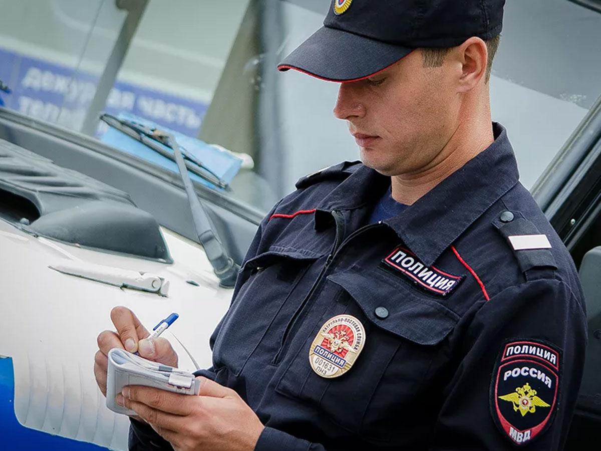 Российский робот-полицейский прошел испытательный срок в ОАЭ