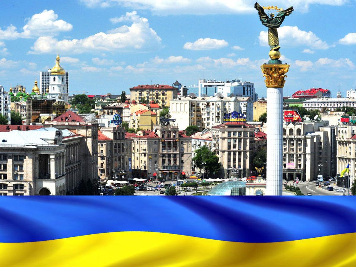 Украину будут принуждать кмиру
