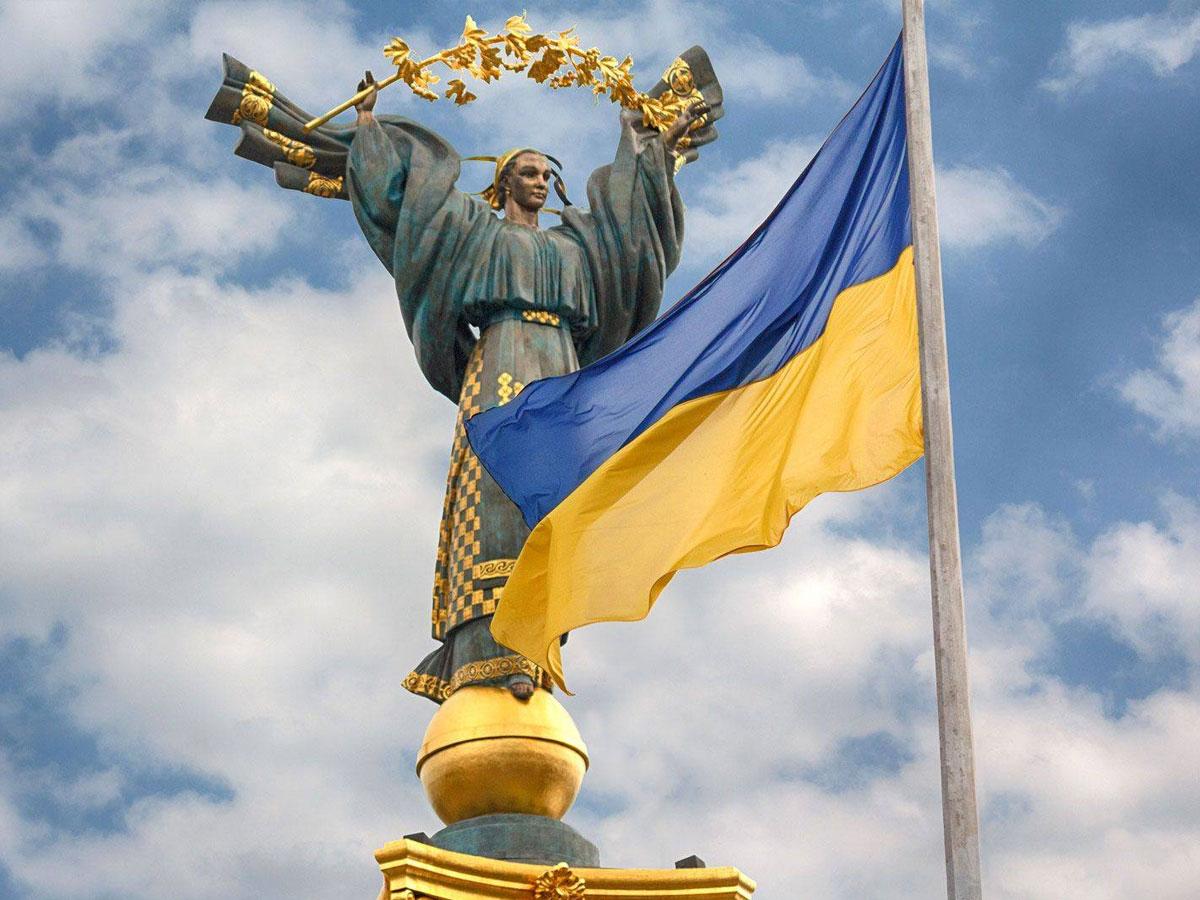 Украина срывается вистерику