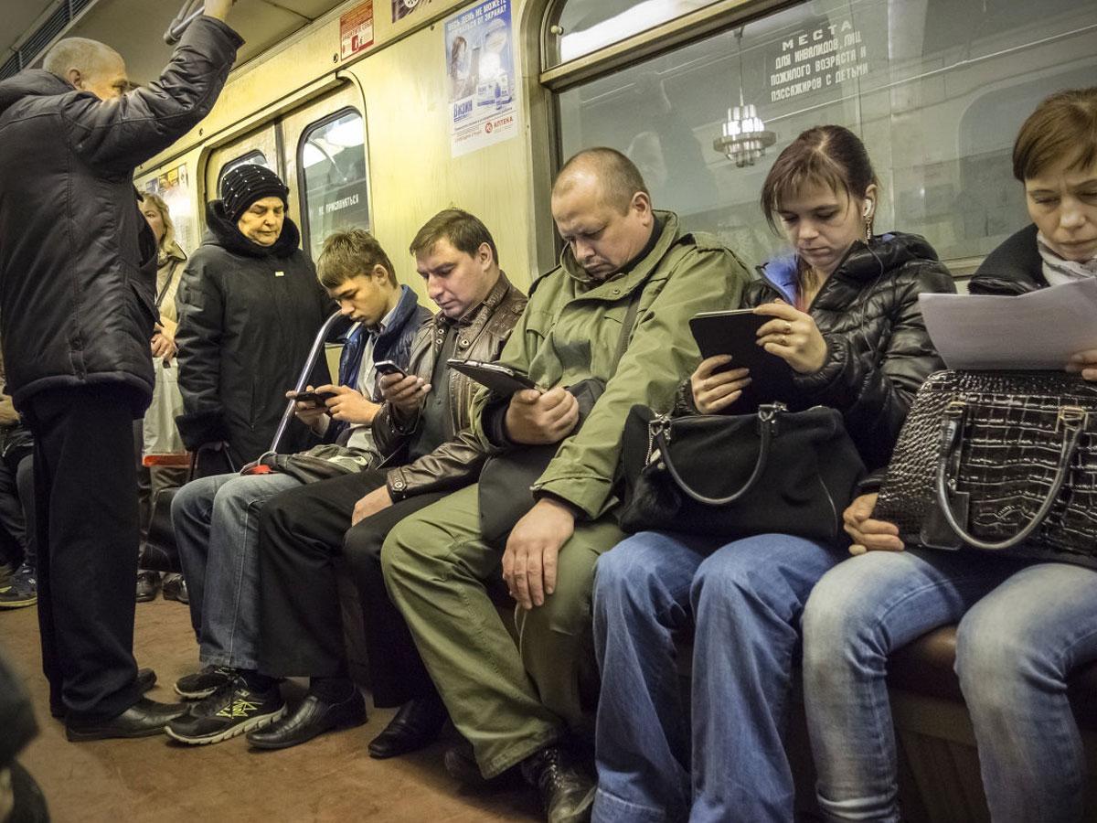 Число самозанятых в Москве превысило 750 тысяч человек