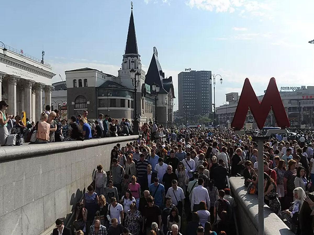 Москва вошла в топ-5 сотни лучших городов мира