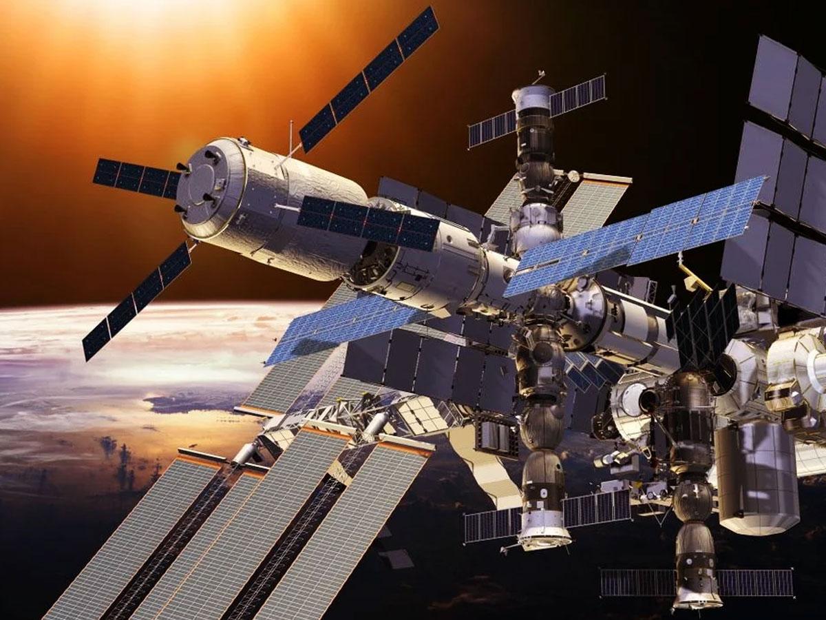 NASA: ущерба для МКС из-за инцидента смодулем «Наука» нет