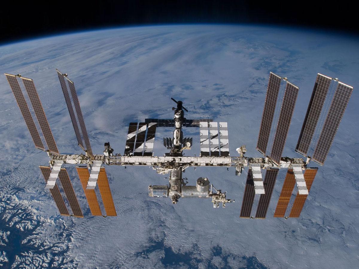 NASA отложило запуск корабля Starliner из-за инцидента смодулем «Наука» наМКС