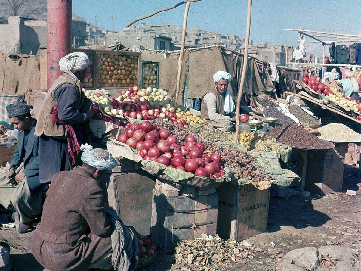 ВАфганистане напали наштаб ООН