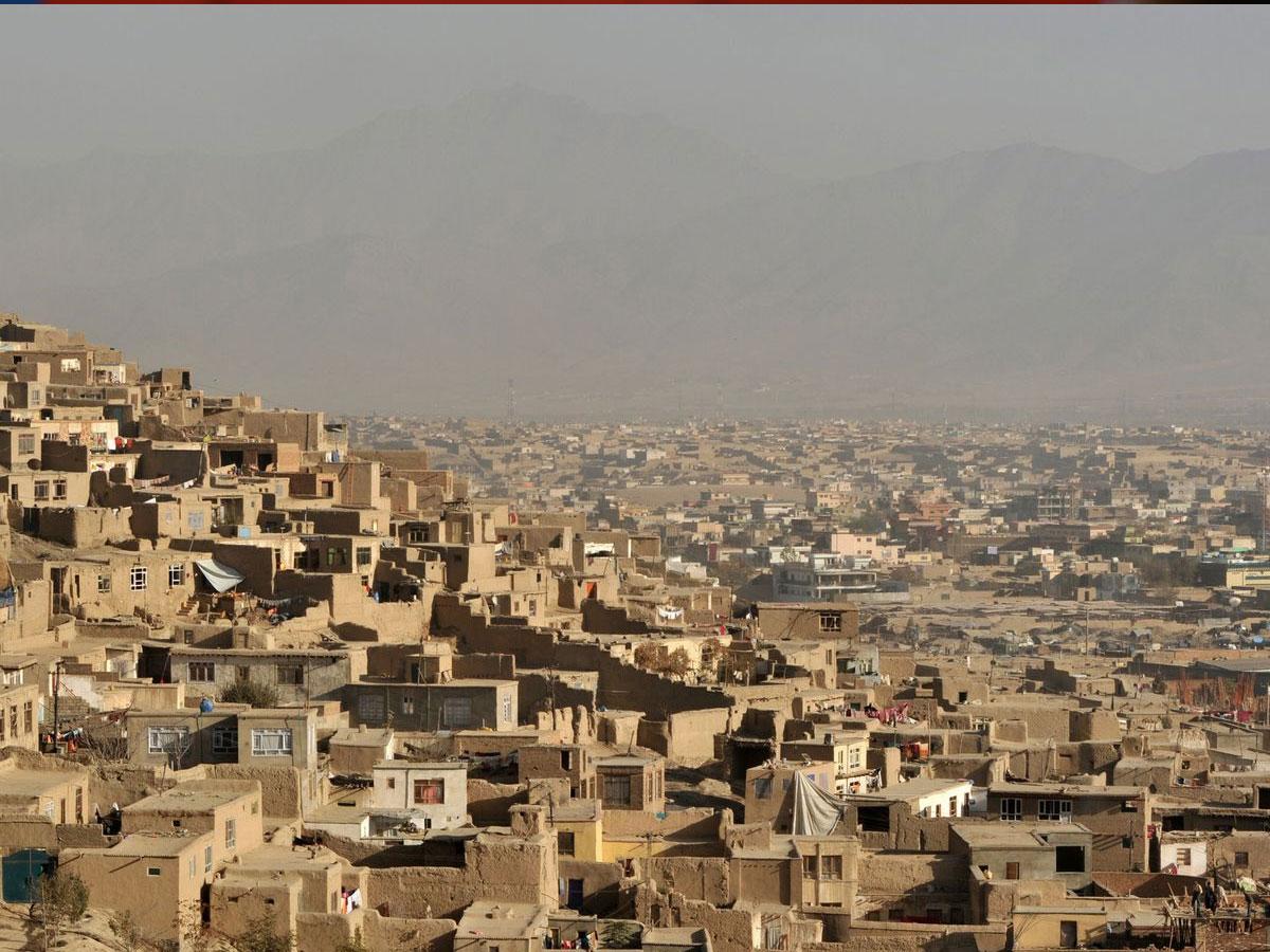 Талибы заявили, что вАфганистане вскоре будут выдавать паспорта нового образца