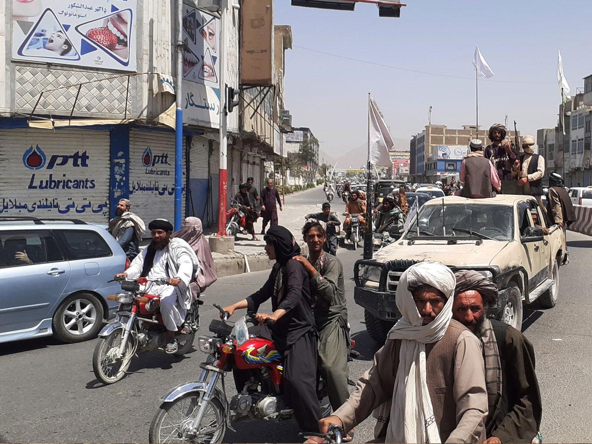 Пентагон отчитался обуничтожении боевика ИГвАфганистане