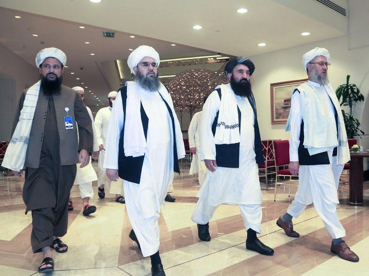 Талибы рассказали о сроках формирования кабинета министров