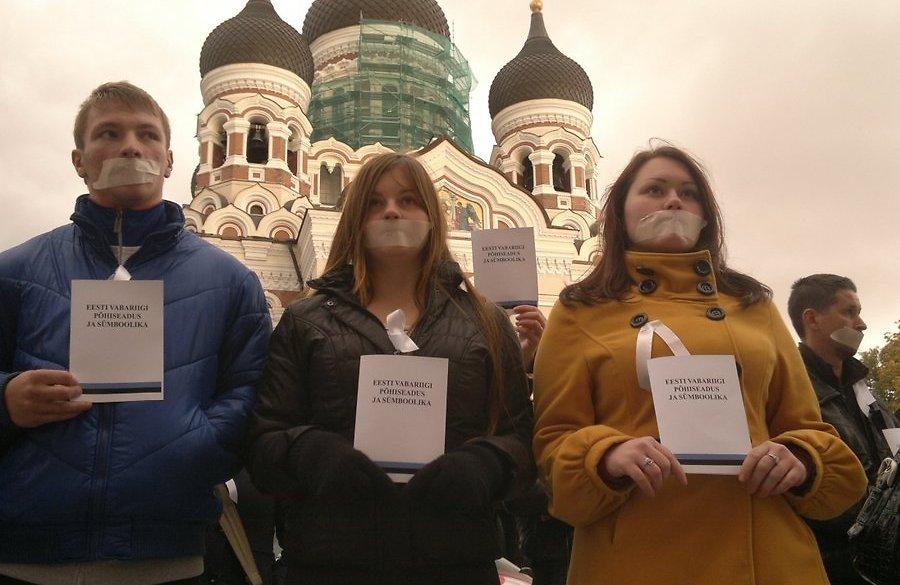Русь-фронт информационно-православный вестник