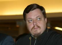 Русь-Фронт - информационно-православный вестник