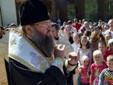 Архиепископ Запорожский Лука выступил в защиту нравственности