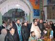 Православные добились запрета на строительство униатской часовни