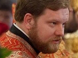 Пресс-секретарь Патриарха Кирилла диакон Александр Волков не оправдал надежд?