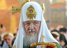 Обращение к Патриарху в поддержку МСП