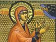 Святая праведная Анна Пророчица