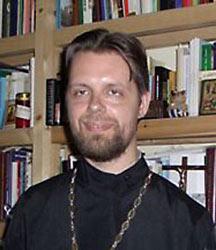 Священник-модернист Филипп Парфенов