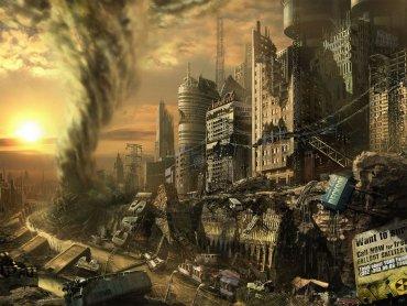 Как погибнет мир, или десять сценариев Апокалипсиса