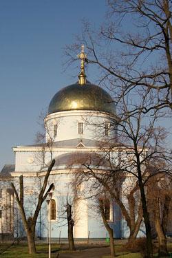 Свт. Филарет, архиеп. Черниговский и Нежинский. Беседа в неделю 17-ю по Пятидесятнице.
