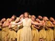 Стараниями модернистов рок-оперу про Христа вернули в репертуар