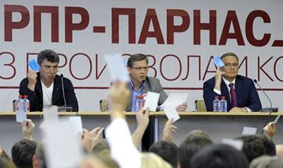 Вл. Рыжков боится, что Россия станет Православной