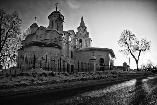 Русь-Ыронт. Информационно-православный вестник
