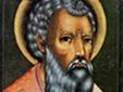 Преподобный Коприй