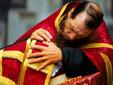 Протянуть руку Богу