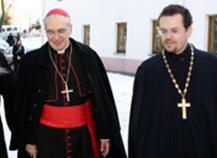 Почему католикам нельзя заходить в православный храм