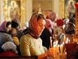 В России больше всего доверяют Церкви
