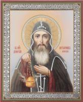 Преподобный Дионисий, затворник Печерский, по прозванию Щепа