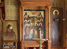 Собор Оптинских старцев — во противостояние антихристу