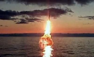 Прошли масштабные учения cтратегических ядерных сил