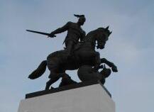 Студия «Обитель»: Святая Русь против Хазарии