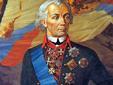 Польская кампания Суворова
