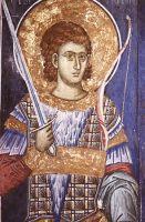 Святой мученик Нестор Солунский