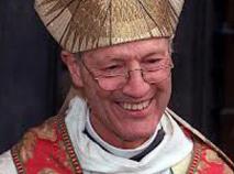 Полиция арестовала епископа Глостерского по подозрению в педофилии