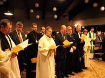 Совместная служба с англиканами в Санкт-Петербурге: комментарий священника