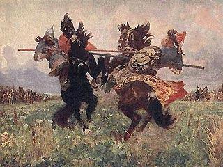 Русь-Фронт. Информационно-православный вестник