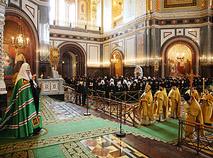 Проект Устава Русской Православной Церкви делает Патриарха неподсудным