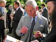 Принц Чарльз тайно принял Православие?