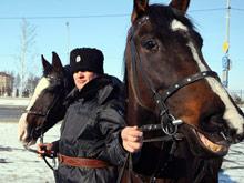 К казачьим патрулям хотят присоединиться дагестанцы