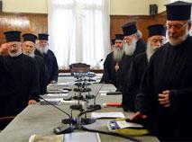 Синод Болгарской Церкви может запретить святоотеческий календарь