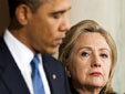 Клинтон уснула от слов про демократию